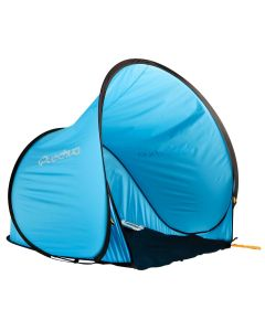 Refurbished Quechua Camping Shelter - 2 Seconds - 1 Adult or 2 Kids