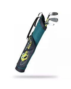 Refurbished Inesis Junior Golf Kit For Right-handed 5-7 Year Olds