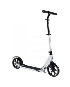 Refurbished Oxelo Town 5 XL Adult Scooter - Grey