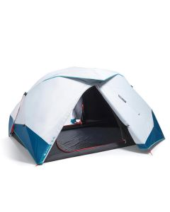 Refurbished CAMPING TENT 2 SECONDS EASY - FRESH & BLACK